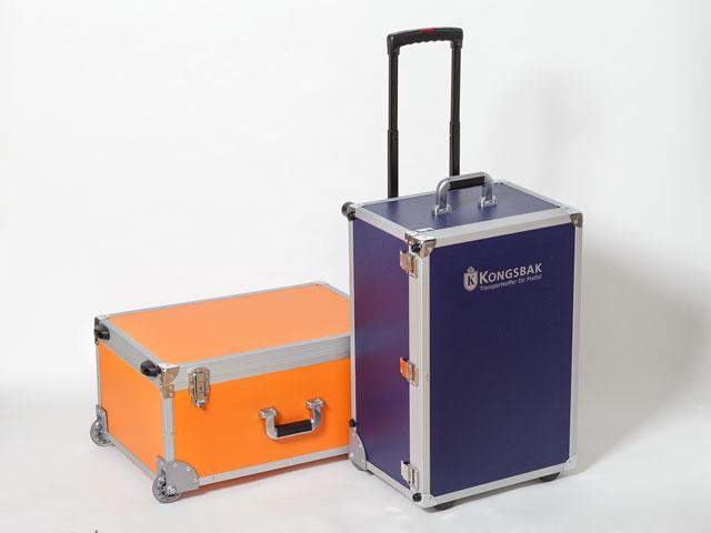Koffer des Monats