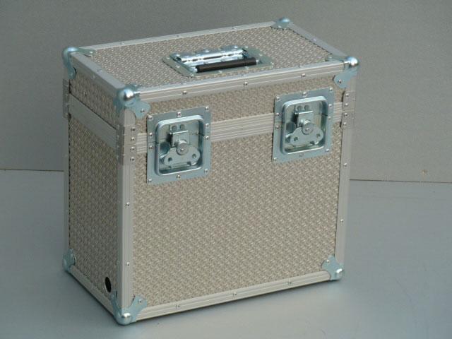 Alukoffer Gerätekoffer