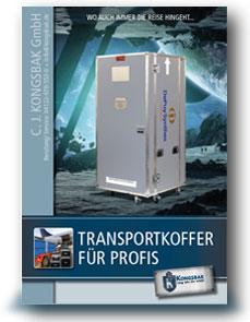 Transportkoffer für Profis