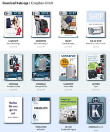 Kataloge download